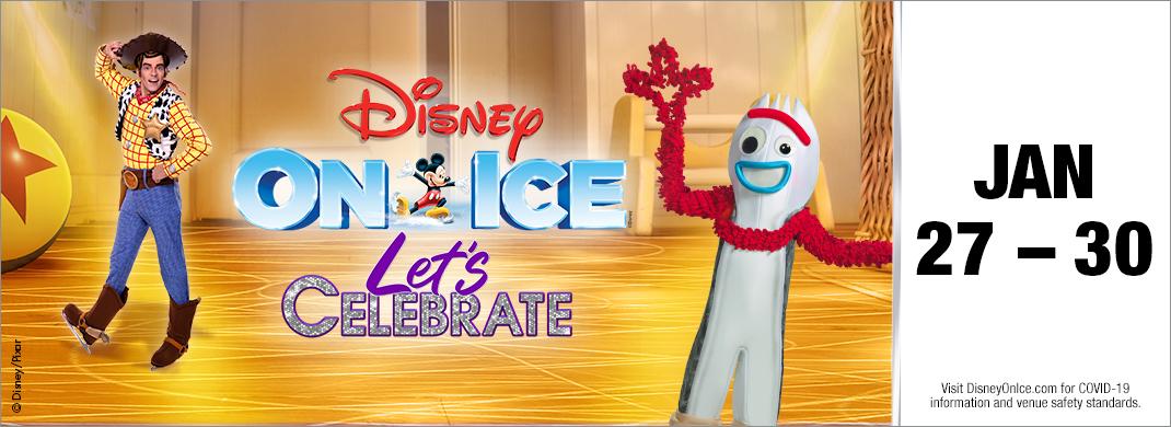disney on ice 012722