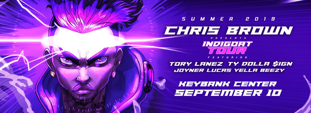 Chris Brown small image
