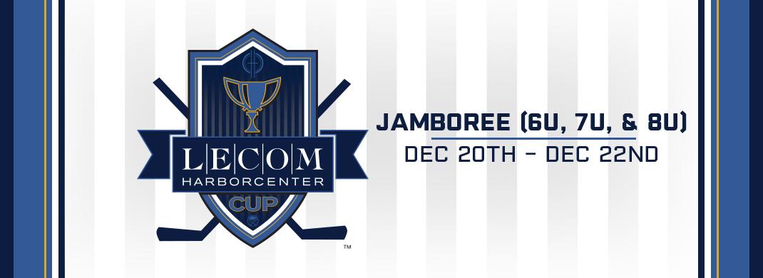jamboree 6u 7u 8u tournament
