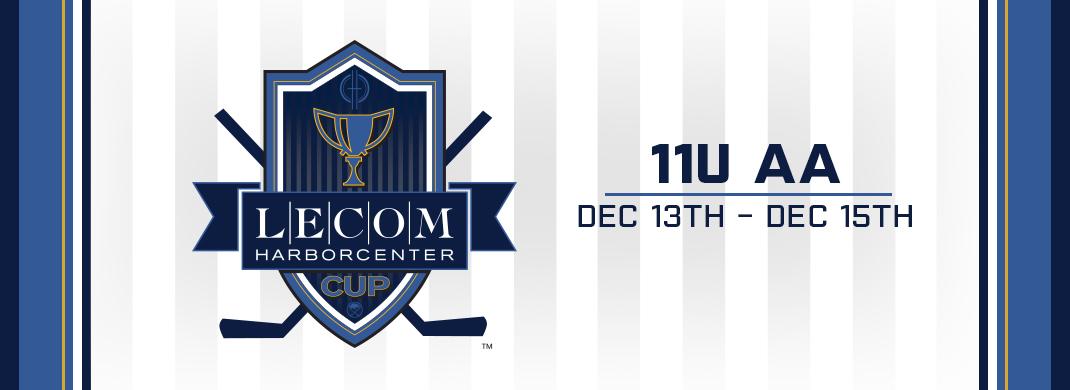 11U AA tournament