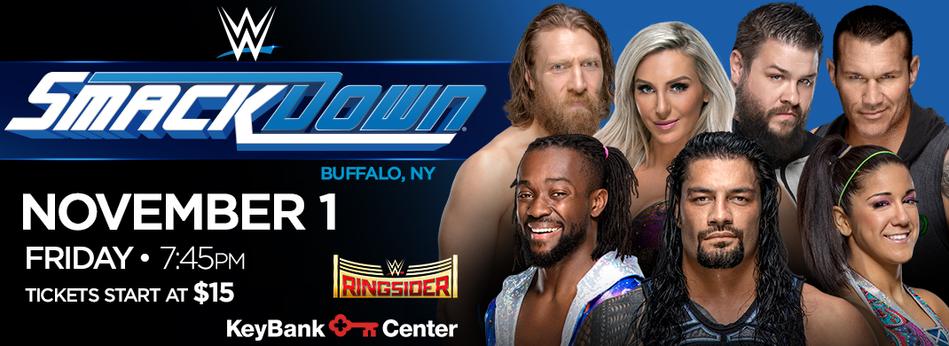 wwe smackdown 110119