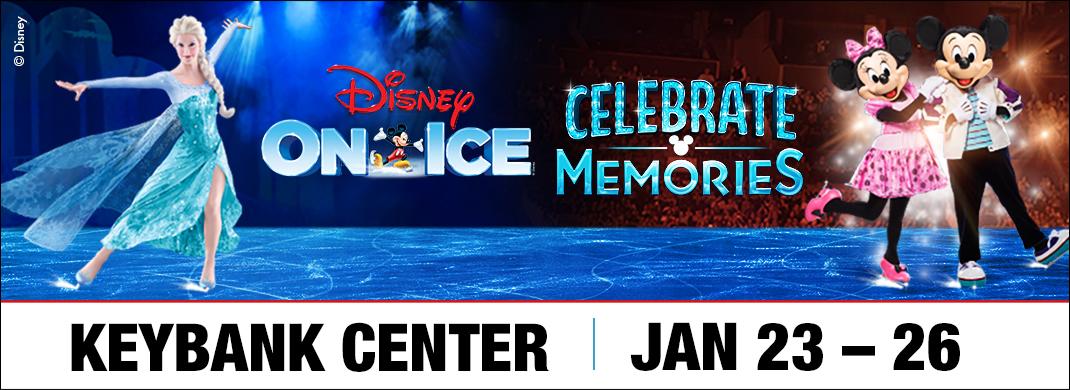 Disney On Ice 012620204