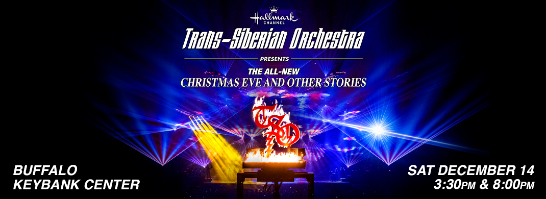 Trans-Siberian Orchestra small