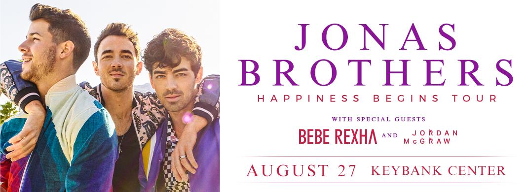 Jonas Brothers 082719