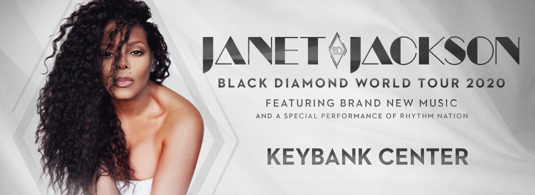 Janet Jackson (POSTPONED - DATE TBD) small image