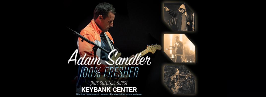 Adam Sandler (POSTPONED - DATE TBD) small image