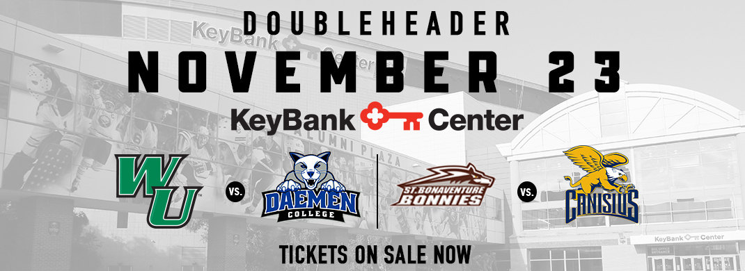 college basketball doubleheader