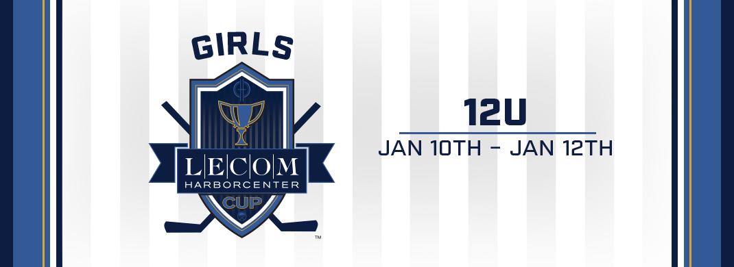 girls 12u tournament