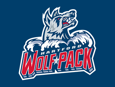 Rochester Americans vs. Hartford Wolf Pack large