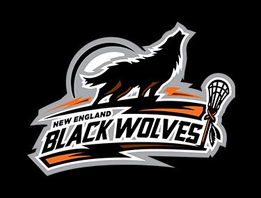 New England Black Wolves vs. Buffalo Bandits