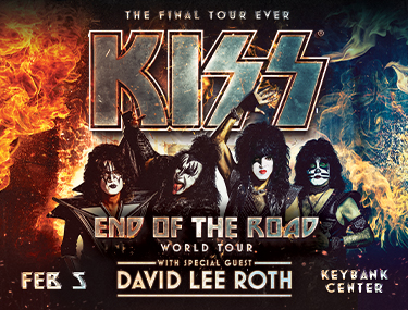 KISS: End of the Road World Tour small image