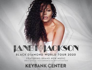 Janet Jackson (POSTPONED - DATE TBD) large image
