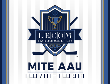 LECOM Harborcenter Cup Tournament - Mite AAU list image