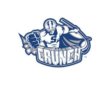 Amerks vs Crunch