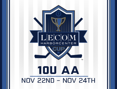 LECOM Harborcenter Cup Tournament - 10U AA