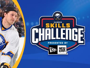 Sabres Skills Challenge list image