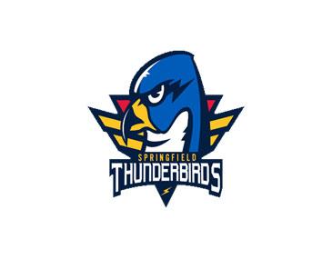 Amerks vs Thunderbirds