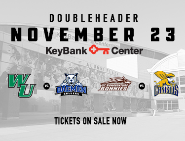 College Basketball Doubleheader list image