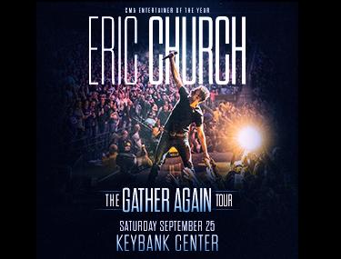 Eric Church large image