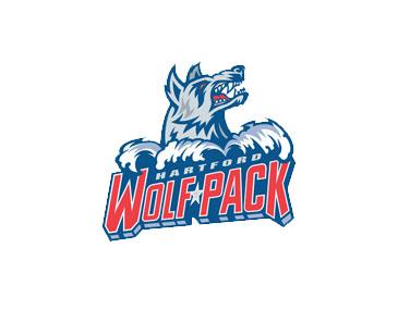 Amerks vs Wolf Pack