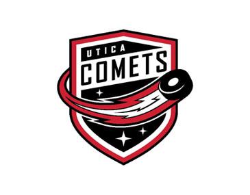 Amerks vs Comets