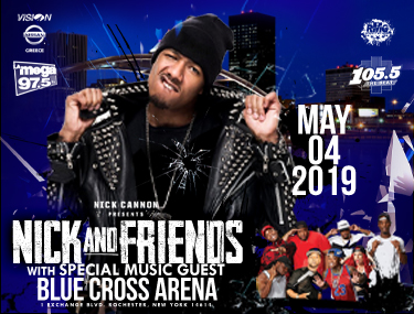 Nick Cannon Presents - Nick Cannon and Friends