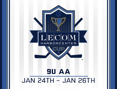 LECOM Harborcenter Cup Tournament - 9U AA