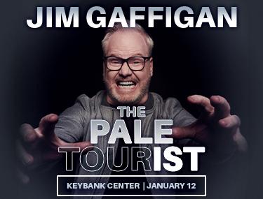 Jim Gaffigan list image