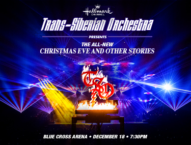 Trans-Siberian Orchestra large