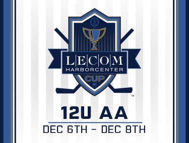 LECOM Harborcenter Cup Tournament - 12U AA