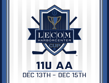 LECOM Harborcenter Cup Tournament - 11U AA