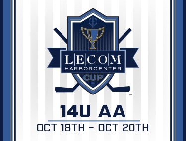 LECOM Harborcenter Cup Tournament - 14U AA
