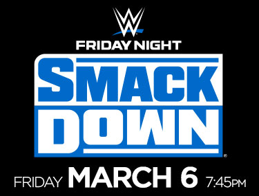 WWE Friday Night Smackdown list image