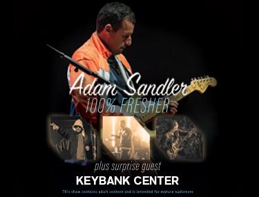 Adam Sandler (POSTPONED - DATE TBD) list image