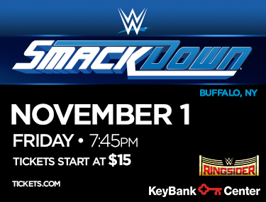 WWE Smackdown large