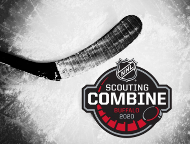 NHL Combine 2020
