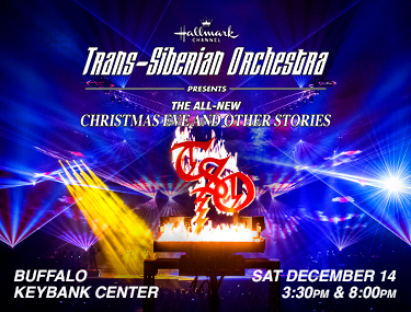 Trans-Siberian Orchestra list image