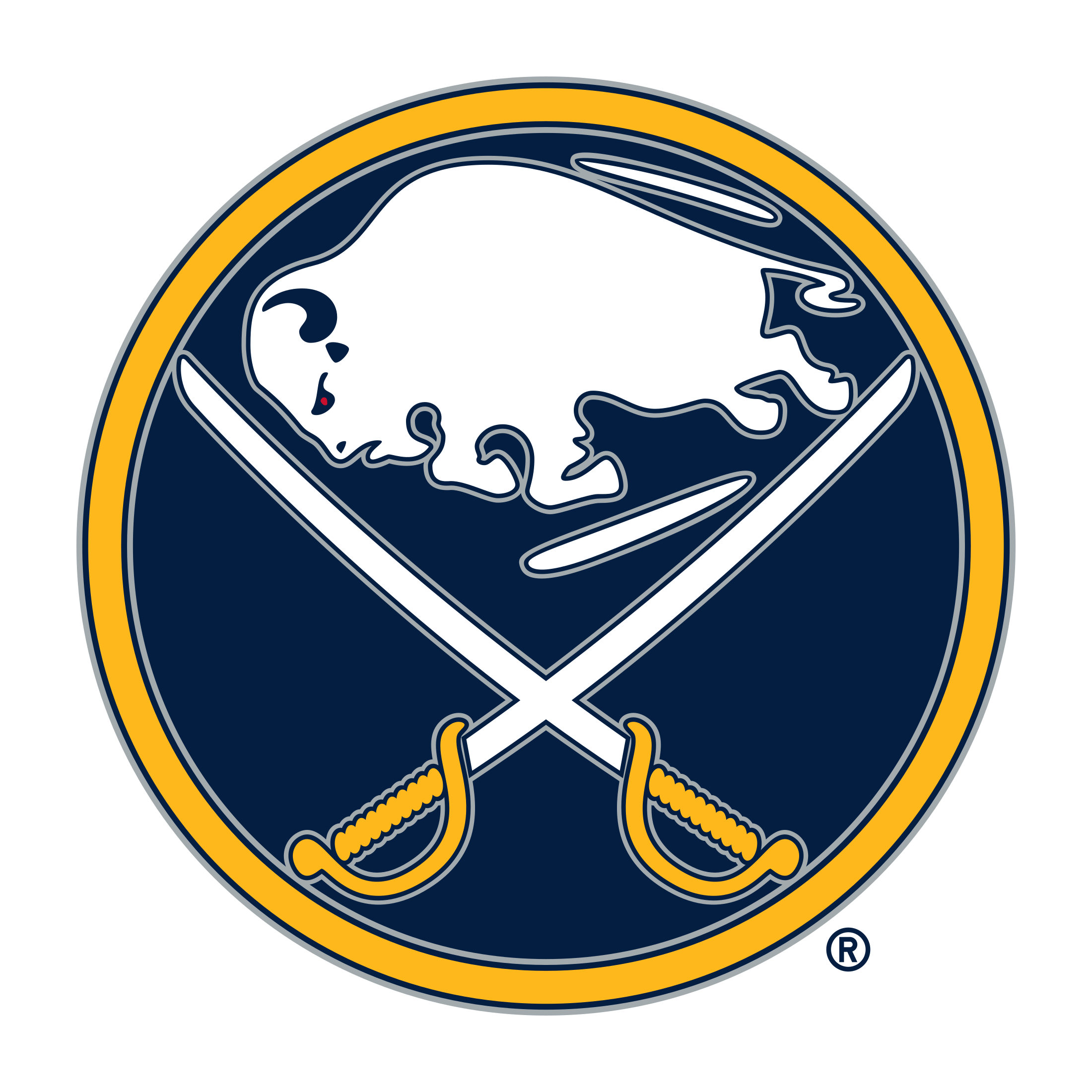 Buffalo Sabres Camp list image