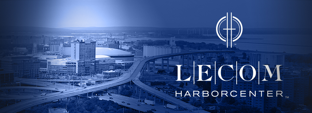 LECOM Harborcenter
